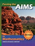 Targeting the AIMS in Mathematics, Erica Day, 1598072013