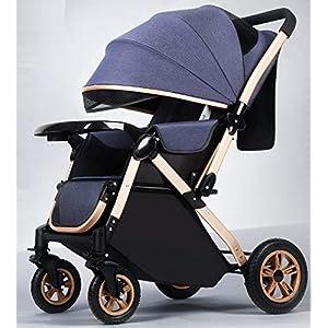 StarAndDaisy Ultra Multi-Purpose, Multi-Adjustment Stroller...