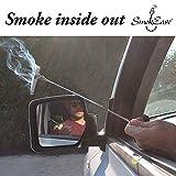 Cigarette Holder Clip, Functional for