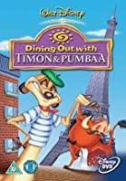 Timon And Pumbaa - Vol. 2 - Dining Out With Timon And Pumbaa