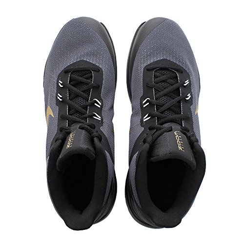 Chaussures Anthrazit Chaussures sport Evidence de Metallic Black Sneaker NIKE Anthracite pour Zoom homme Gold White dqxgzwnB