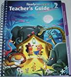 img - for ReadyGEN Teacher's Guides Unit Module 1 Grade 2 book / textbook / text book