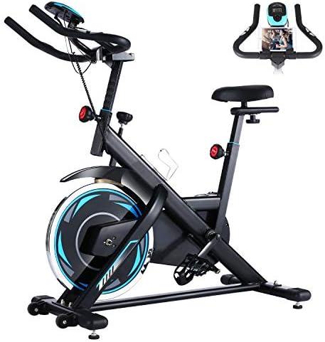 FUNMILY Indoor Exercise Bike