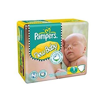 Pampers Taille 1 Baby Dry 301 Couches Bébé Amazonfr Bébés