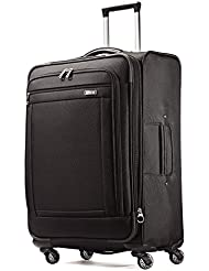 American Tourister Triumph Spinner 25, Black, One Size