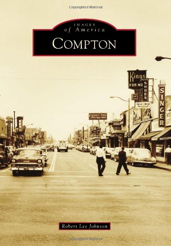 Compton (Images of America)