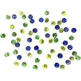Marble Genius Marbles - Marble Run Accessory Add-On Set (60 pcs.)