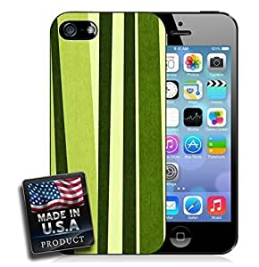 Green Grass Stripes For Iphone 6 Plus Phone Case Cover Hard Case