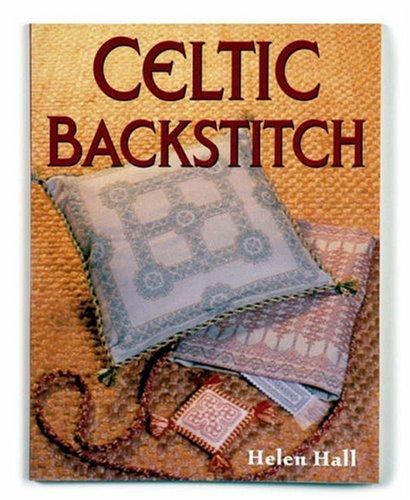 Celtic Backstitch PDF