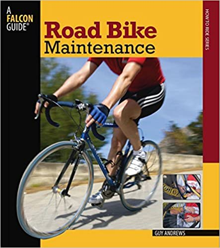 Bicycle Maintenance Pdf