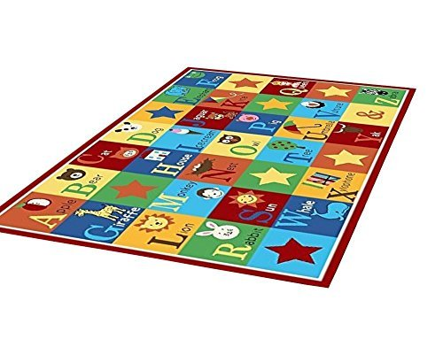 Abc Rugs For Kids - 4
