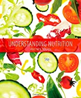 Understanding Nutrition, 14th Edition Front Cover
