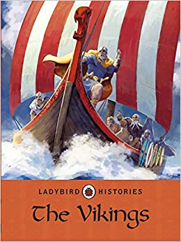 Descargar Desde Utorrent Ladybird Histories: Vikings Epub