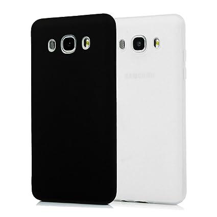 Funda Samsung Galaxy J5 2016, 2Unidades Carcasa Samsung J510 ...