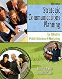 img - for Strategic Communications Planning for Effective Public Relations and Marketing 5th edition by WILSON LAURIE J, OGDEN JOSEPH (2008) Paperback book / textbook / text book
