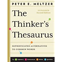 Thinker's Thesaurus, The