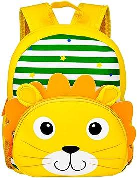 Cute Kids Backpack Animal Cartoon Toddler Backpacks School bag for Children ##