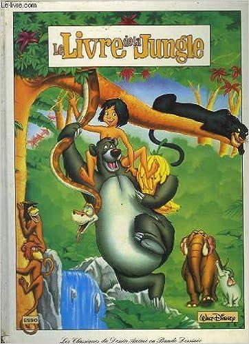 Livres gratuits Le livre de la jungle pdf, epub ebook