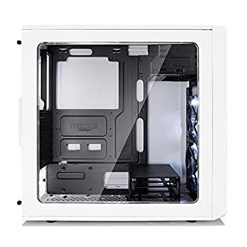 Fractal Design Fd-ca-focus-wt-w Atx Mid Tower Computer Case 2