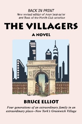 The Villagers: A Novel of Greenwich Village, Revised Edition PDF