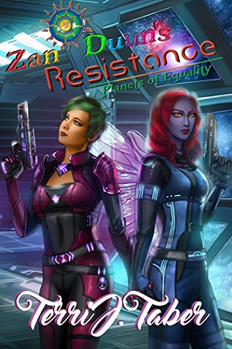 Zan Duun's Resistance (Planets of Equality)