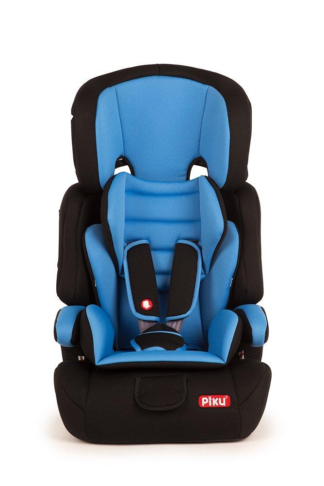 Review silla de coche piku - Piku silla coche ...