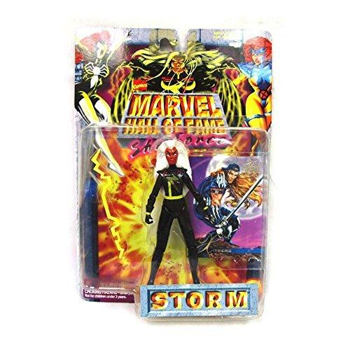 X Men Marvel Hall of Fame She-Force Storm Action - Fame Marvel Of Hall