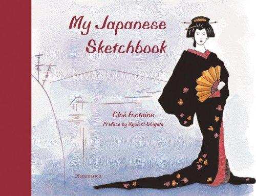 Read Online My Japanese Sketchbook PDF