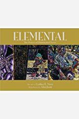 ELEMENTAL: The Power of Illuminated Love Hardcover