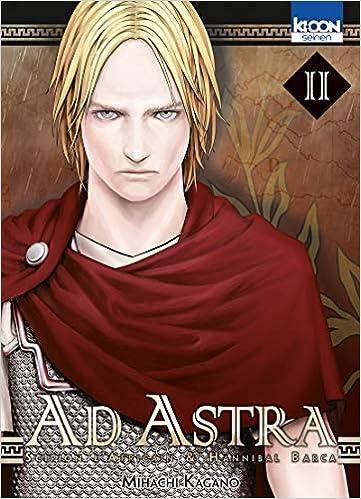 Ad Astra Tome 2 Mihachi Kagano 9782355926815 Amazon Books