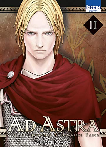 Ad Astra, Tome 2 :