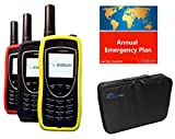 Iridium 9575 Extreme Satellite Phone with One Year of Service