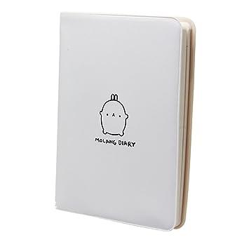 Molang Diary - Agenda, planificador semanal, diseño de ...