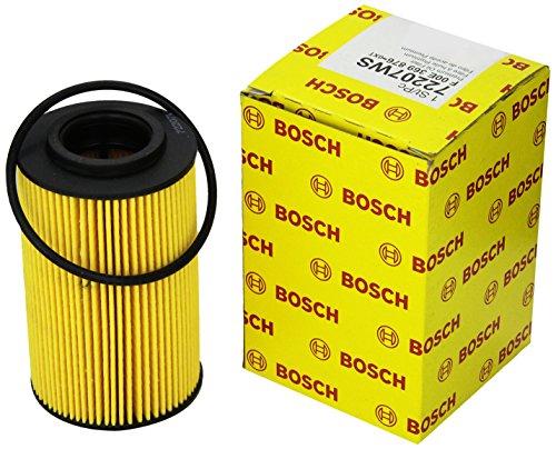 porsche oil filter - 9