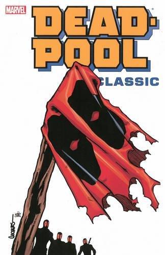 Deadpool Classic - Volume 8 -