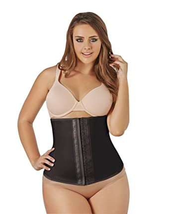 ed7715fb2cda6 CoCoon Classic Latex Waist Cincher 1512 at Amazon Women s Clothing store