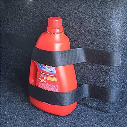 Fastener & Clip 4 piezas Kit de correa de seguridad ...