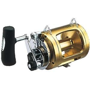 Shimano tiagra 80wa 020369 fishing reels for Amazon fishing rods and reels