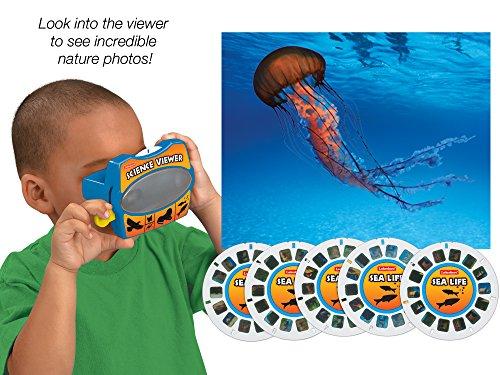 Lakeshore Sea Life Science (Sea Life Slide)