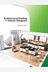 Architectural Drafting for Interior Designers Spiral-bound