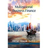 Multinational Business Finance (14th Edition)