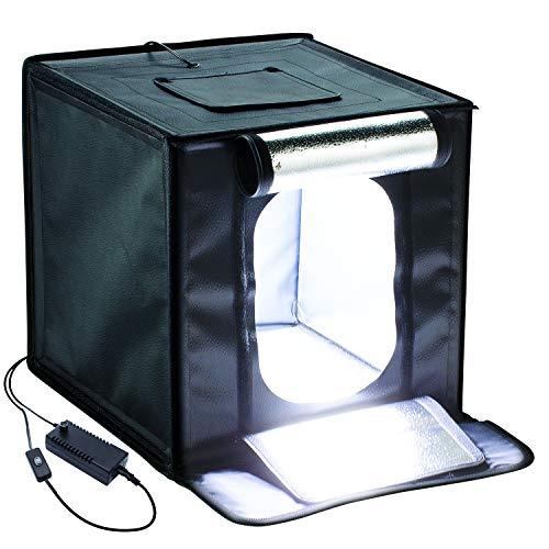 Smith Victor 17 in. LED Desktop Studio
