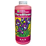 General Hydroponics Flora Grow, Bloom, Micro Combo