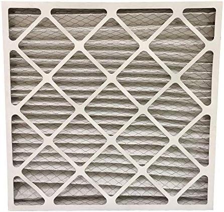 [해외]AF MERV 11 Pleated AC Furnace Air Filter. 100% produced in the USA. (16 x 25 x 1) / AF MERV 11 Pleated AC Furnace Air Filter. 100% produced in the USA. (16 x 25 x 1)