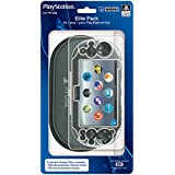 HORI Elite Pack Protectective Starter Kit for PlayStation Vita 2000 - PlayStation Portable