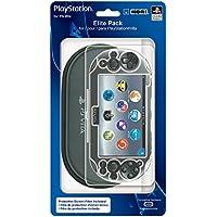 HORI Elite Pack Protective Starter Kit for PlayStation...