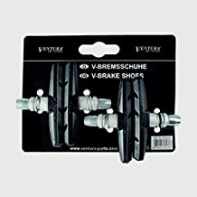 Ventura Complete Bike Brake Pad Set, 70mm
