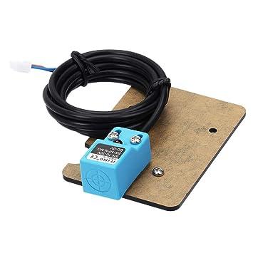 H HILABEE Sensor De Nivelación Automático, Sensores De ...