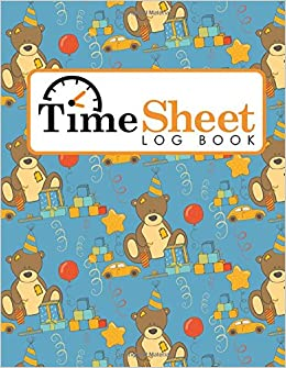 time sheet log book hours worked tracker timesheet tracker time