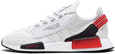 adidas Mens NMD R1 V2 Quilted Casual Mens Shoes Fz4636